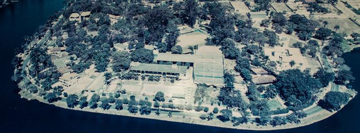 História do Clube Belo Horizonte