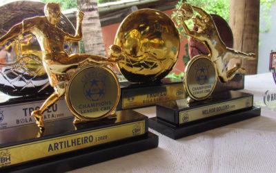 Cifutsal 2020: Colo-Colo vencedor