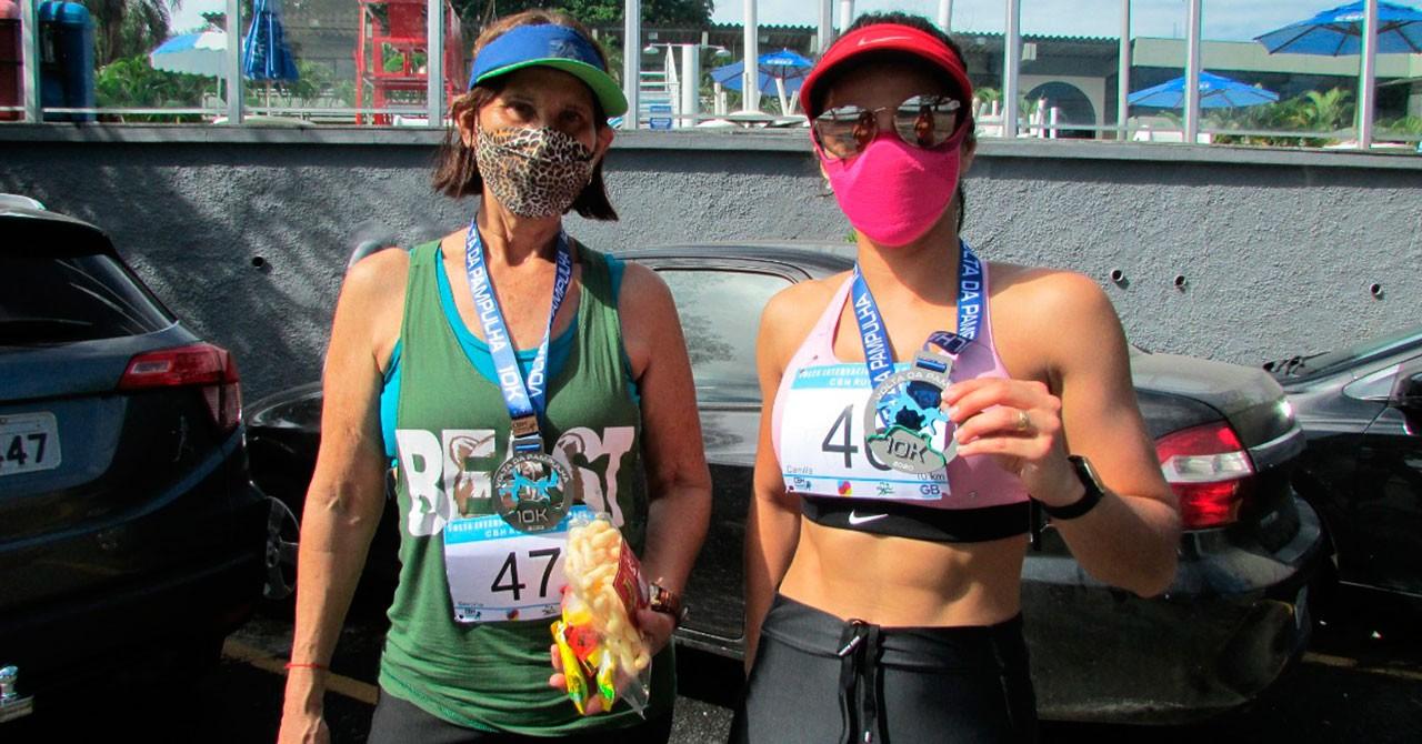 Volta da Pampulha CBH Runners