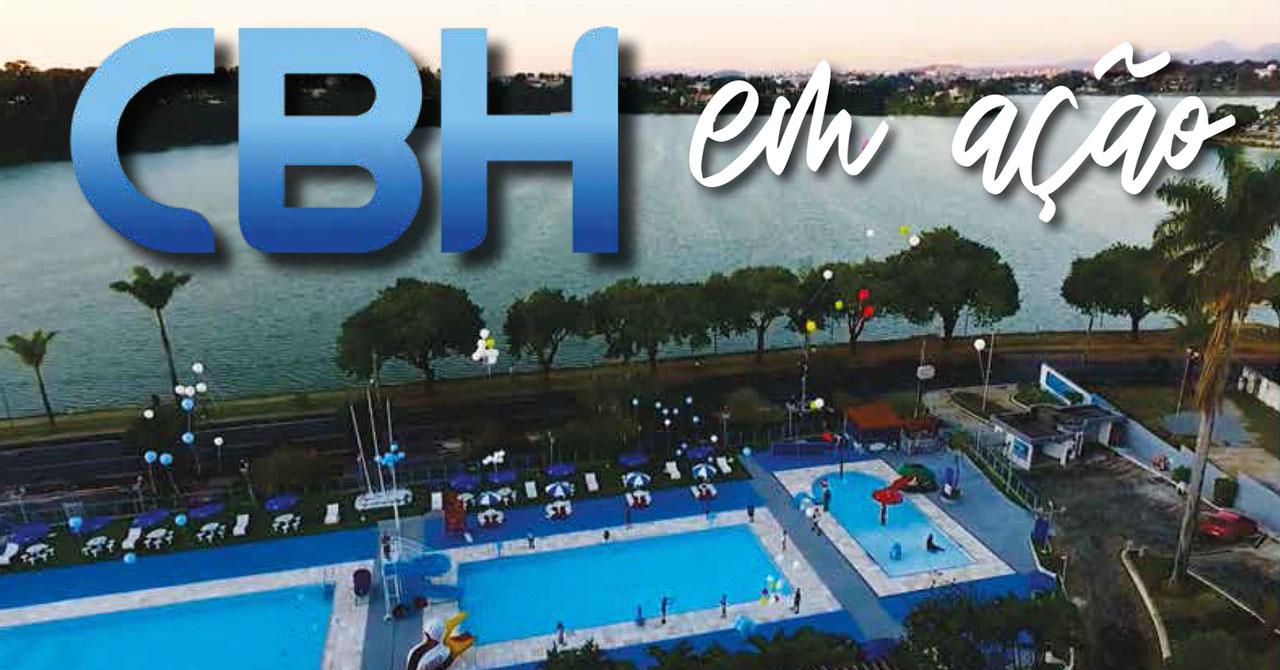 Revista CBH em Ação