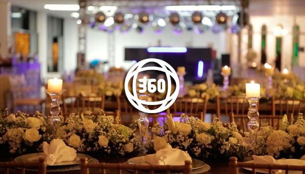 Tour 360 pelo Clube Belo Horizonte