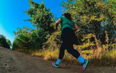 Atletas do CBH disputam Trail Run
