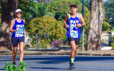 Maratona da Pampulha 2021