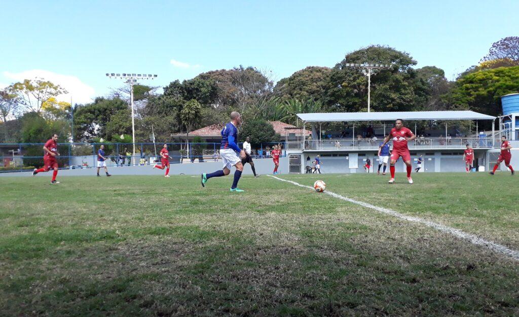 Bragantino x Fortaleza