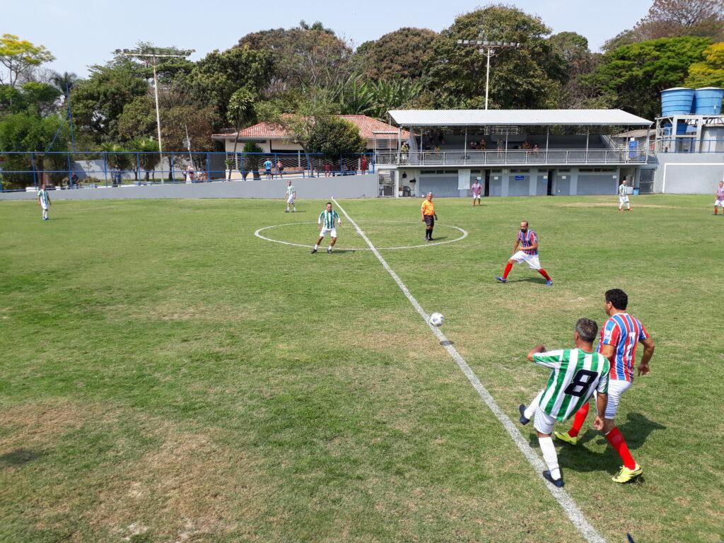 Sênior: Bahia x Juventude