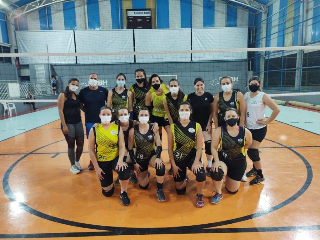 Atletas Clube Ipê