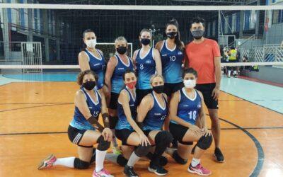 CBH recebe atletas do Clube Ipê para amistoso de Vôlei